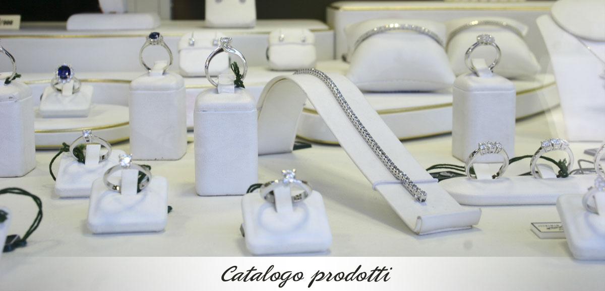 Gioielleria Pesaro Oreficeria