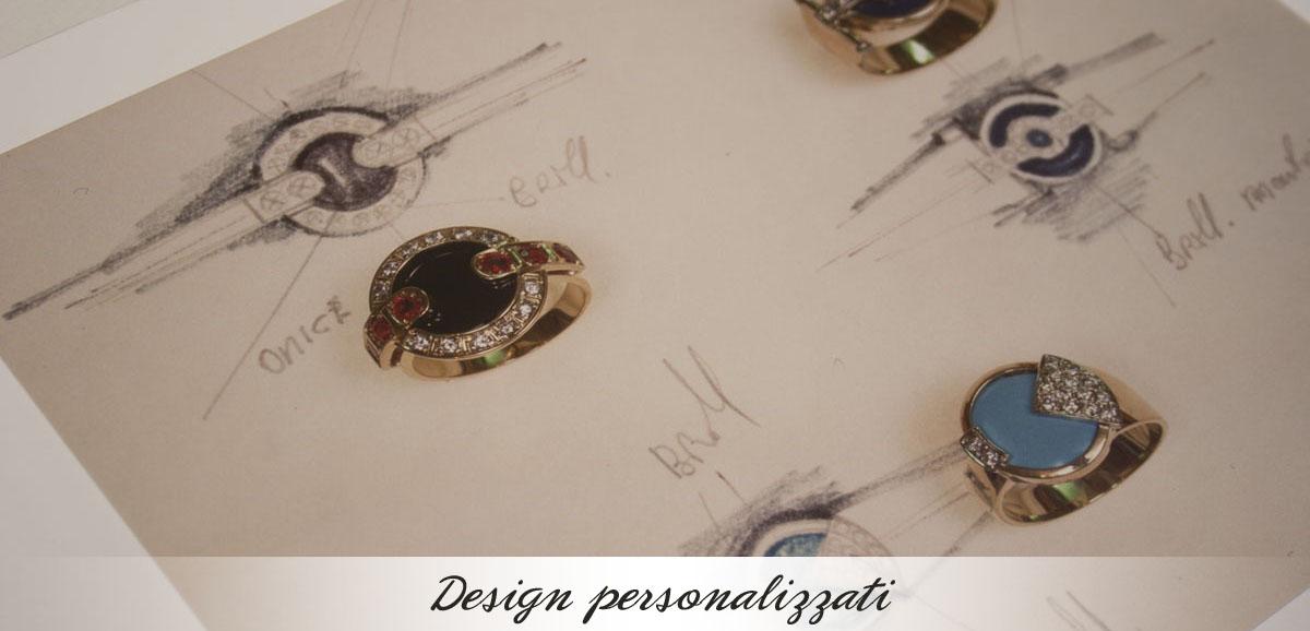 design gioielli online pesaro